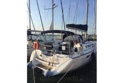 Jeanneau Sun Odyssey 42i for sale in Italy for €113,000 (£99,484)