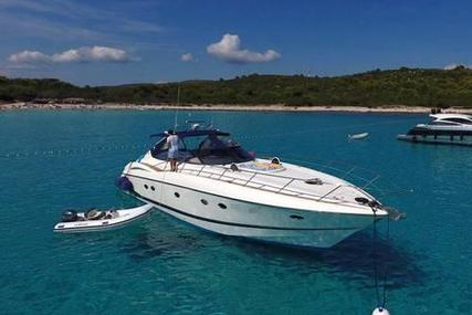 Sunseeker Predator 56 for sale in Italy for €155,000 (£136,859)