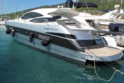 Pershing 50 h.t. for sale in Italy for 370.000 € (323.330 £)
