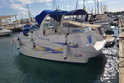 Lema Gold II for sale in Spain for €23,500 (£20,585)