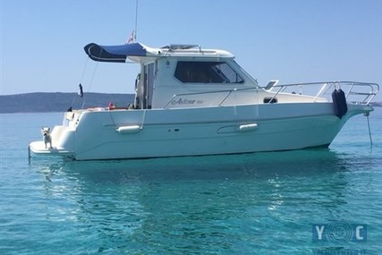 Astinor 840 for sale in Croatia for €41,000 (£36,033)