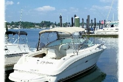 Sea Ray 225 Weekender for sale in United States of America for $15,495 (£11,079)