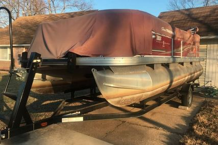 Sun Tracker Party Barge 20 DLX for sale in United States of America for $18,700 (£13,927)