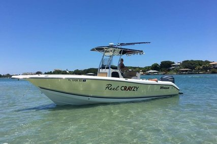 Triton 25 for sale in United States of America for $31,700 (£22,667)