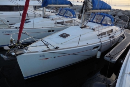 Jeanneau Sun Odyssey 36i for sale in France for €57,500 (£50,770)