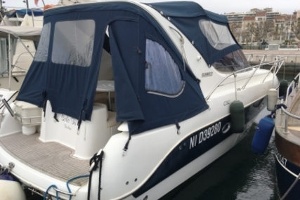 Sessa Marine C30 for sale in France for €55,000 (£48,693)