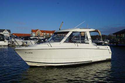 Jeanneau Merry Fisher 645 for sale in United Kingdom for 24.950 £