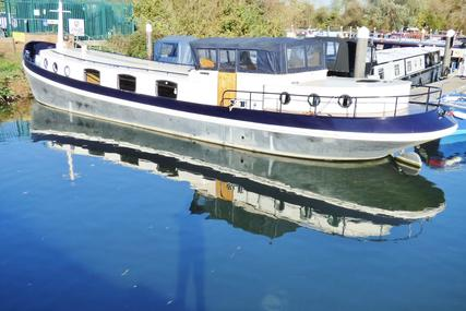 Euroship 60' Dutch barge for sale in United Kingdom for £159,500