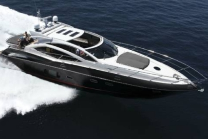 Sunseeker Predator 64 for sale in Turkey for €685,000 (£604,110)