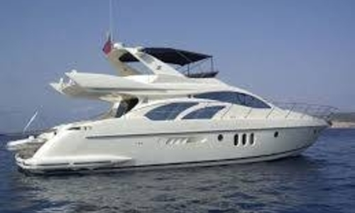 Image of Azimut Yachts 68 Evolution for sale in Turkey for €575,000 (£501,710) Turkey