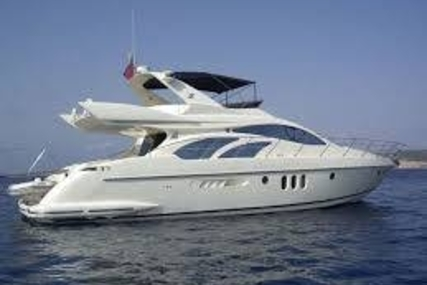 Azimut 68 EVOLUTION for sale in Turkey for €575,000 (£513,549)