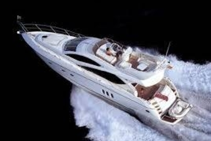 Sunseeker Manhattan 60 for sale in Turkey for €620,000 (£548,333)