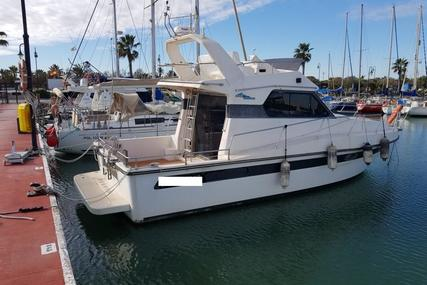 Doqueve 360 for sale in Spain for €33,000 (£28,834)