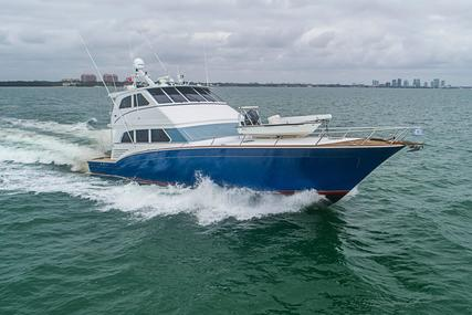 Sea Force IX 81.5 Enclosed Bridge for sale in United States of America for $1,895,000 (£1,365,500)