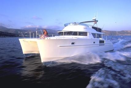 Fountaine Pajot Cumberland 44 for sale in Spain for €260,000 (£230,184)