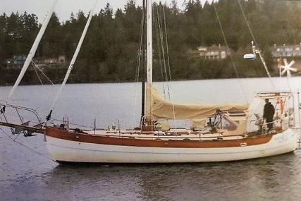 Hans Christian 38T for sale in Canada for $159,000 (£114,175)