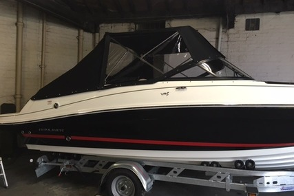 Bayliner VR5 Bowrider Canvas for sale in United Kingdom for £1,200