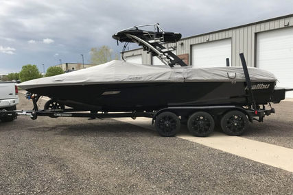 Malibu WAKESETTER 24 MXZ for sale in United States of America for $78,900 (£60,078)