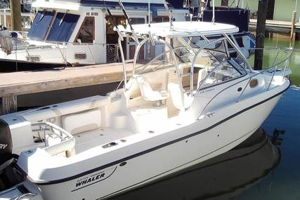 Boston Whaler 235 Conquest for sale in United States of America for $45,900 (£32,673)
