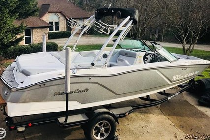 Mastercraft NXT 20 for sale in United States of America for $69,900 (£52,505)