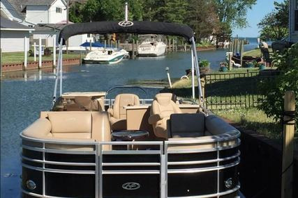 Harris 240 SUNLINER for sale in United States of America for $35,000 (£25,026)