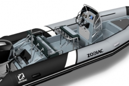 Zodiac 650 PRO OPEN for sale in France for €42,000 (£37,145)
