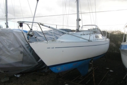 Contessa Yachts 28 for sale in United Kingdom for £9,500