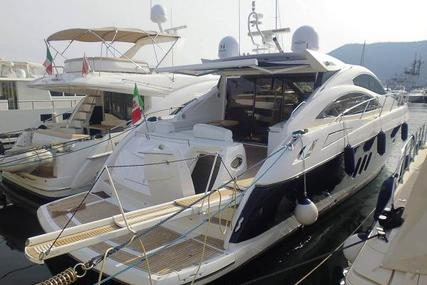 Sunseeker Predator 62 for sale in Italy for €600,000 (£527,250)