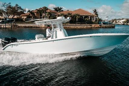 Yellowfin 32CC for sale in United States of America for $188,000 (£134,427)