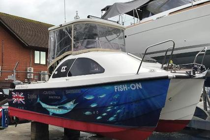 Austhai Thai Cats 6.2 CC for sale in United Kingdom for £24,950