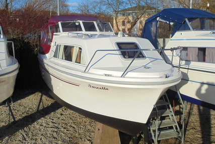 Viking 20 Wide Beam HiLine for sale in United Kingdom for £18,995