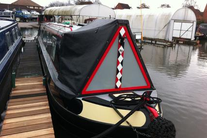 Calcutt Boats Cruiser Stern Narrowboat for sale in United Kingdom for £39,995