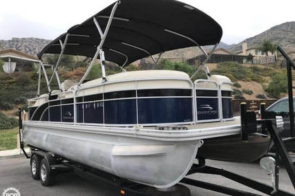 Bennington S24 SCWX for sale in United States of America for $40,400 (£30,616)