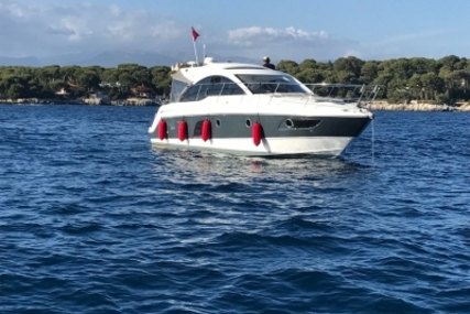 Beneteau Gran Turismo 38 for sale in France for €185,000 (£162,368)