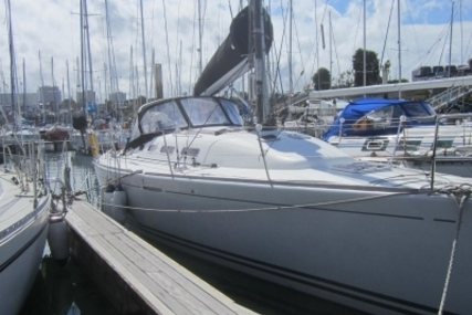 Beneteau First 40.7 for sale in France for €110,000 (£97,010)