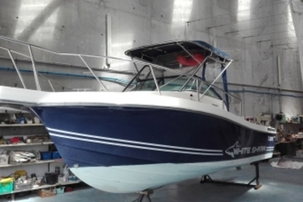 Kelt White Shark 237 for sale in France for €17,500 (£15,493)