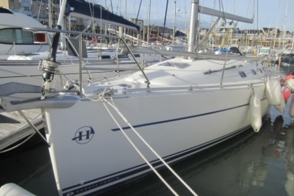 Poncin Yachts Harmony 38 for sale in France for €77,000 (£67,451)