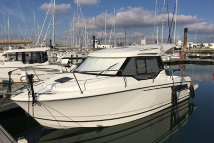 Jeanneau Merry Fisher 795 for sale in France for €63,000 (£54,831)