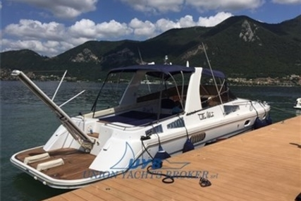 TULLIO ABBATE 43 for sale in Italy for €45,000 (£39,612)