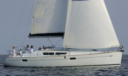 Image of Jeanneau Sun Odyssey 39i for sale in Ireland for €109,000 (£97,455) CORK, Ireland