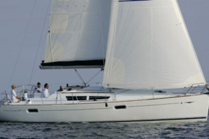 Jeanneau Sun Odyssey 39i for sale in Ireland for €109,000 (£96,500)
