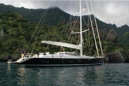 Sloop Sailing Yacht for sale in France for €4,995,000 (£4,397,549)