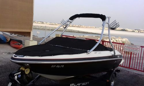 Image of Mercruiser Mercruiser 4.3 for sale in United Arab Emirates for AED85,000 (£18,123) United Arab Emirates