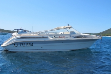 Windy 8000 for sale in France for €22,500 (£19,995)