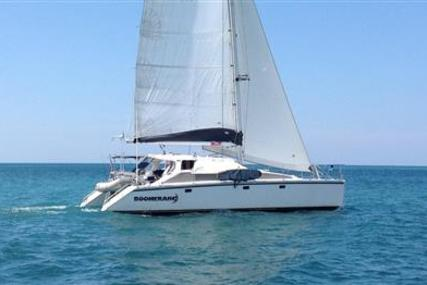 Perry 43 for sale in Thailand for $340,000 (£186,472)