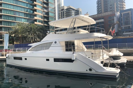 Lagoon Leopard 51 PC for sale in  for $750,000 (£540,435)