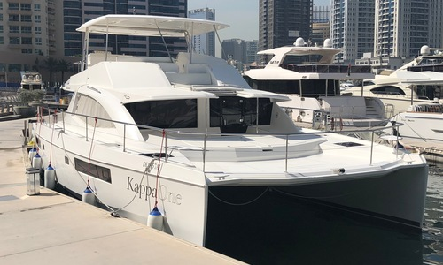 Image of Leopard Leopard 51 for sale in  for $750,000 (£570,663) UAE,
