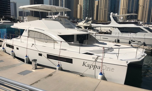 Image of Leopard Leopard 51 for sale in  for $750,000 (£569,926) UAE,