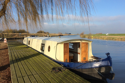 Viking Canal Boats 60 x 10 for sale in United Kingdom for £95,000