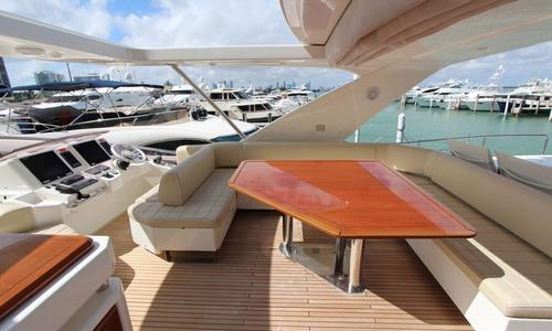 Image of Azimut FBMY Somewhere I Belong for sale in United States of America for 2.149.000 $ (1.612.637 £) United States of America